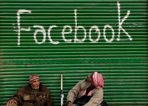 Social Media Revolution 2010 1