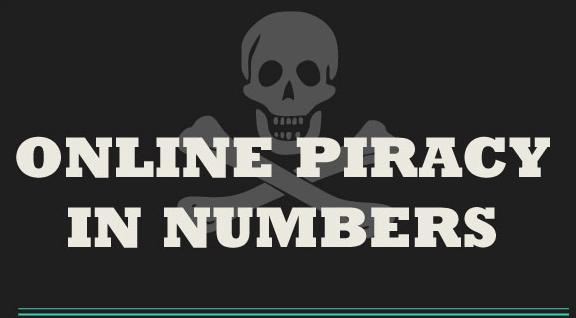 Online Piracy in Numbers 7