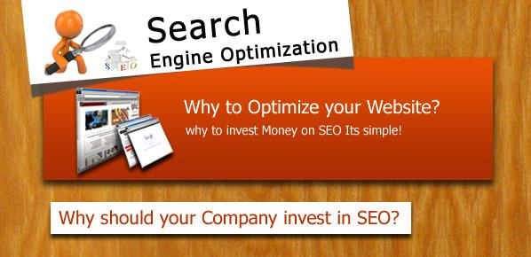Why Should Your Company Invest in SEO 5