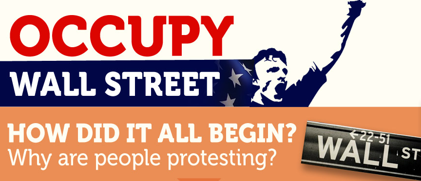 Occupy Wall Street 4