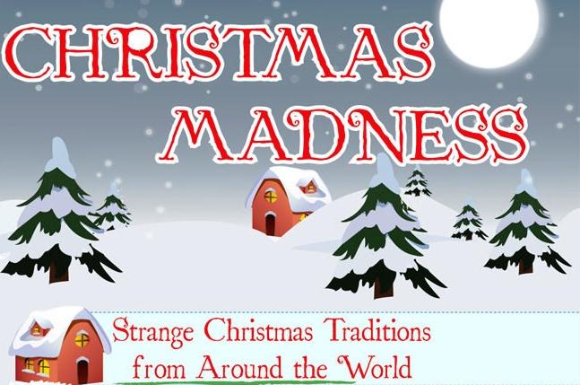 Christmas Madness 8