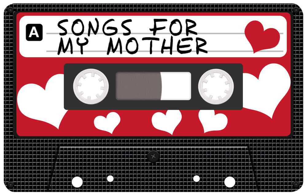 Mother's Day No.1 Songs in Australia 8
