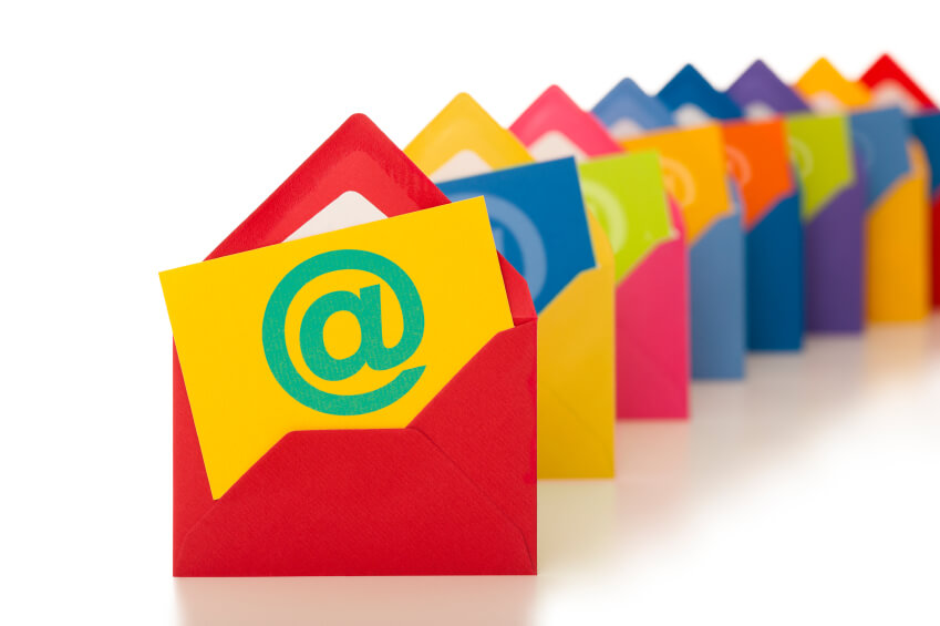 7 Reasons to Choose Email Marketing 2