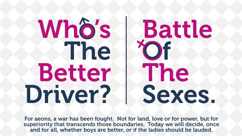 Who is the Better Driver, Men or Women? 3