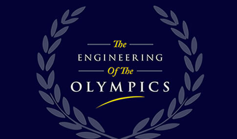 The Engineering of the Olympics 3