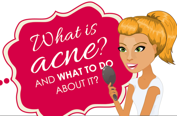 What Is Acne? And What To Do About It? 2