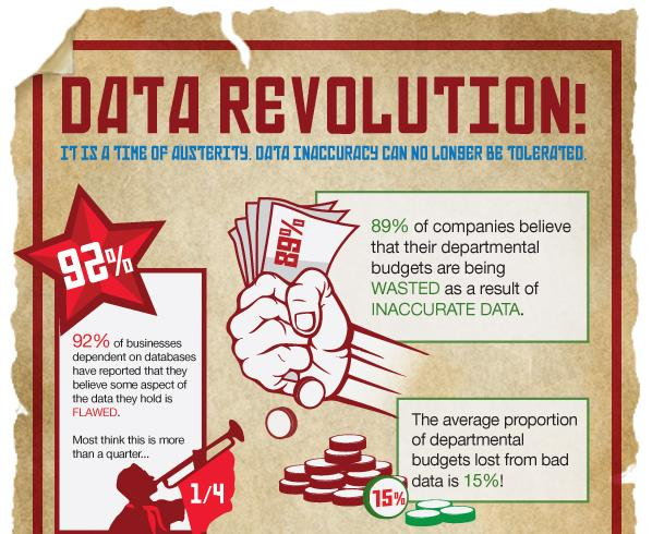 Join the Data Revolution! 1