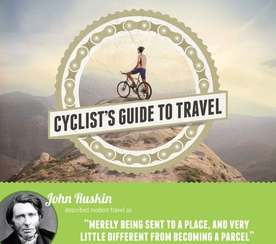 Cyclist's Guide to Travel