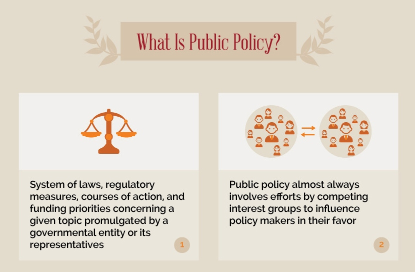 Characteristics of Successful Public Policy 11