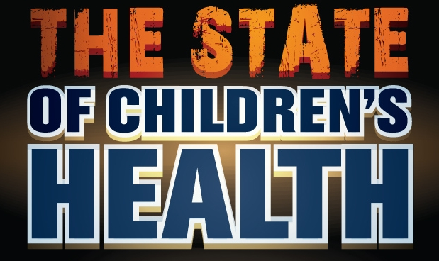 The State of Children's Health 8