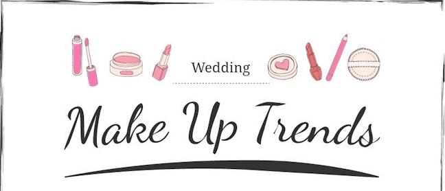 Wedding Makeup Trends 3