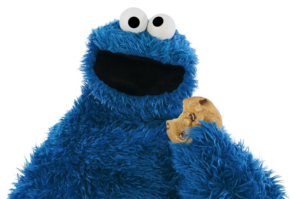 The Cookie(less) Monster 2