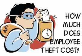Employee Theft: An Inside Job 14