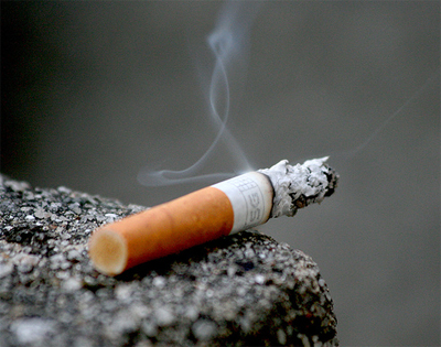 Smoking Facts and Statistics 6