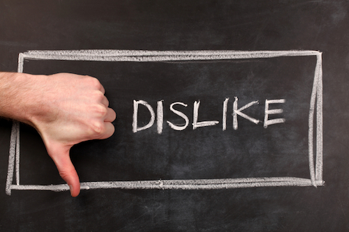 Top Social Media Mistakes 2