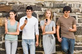 The Rise of the Millenials (Generation Y) 7