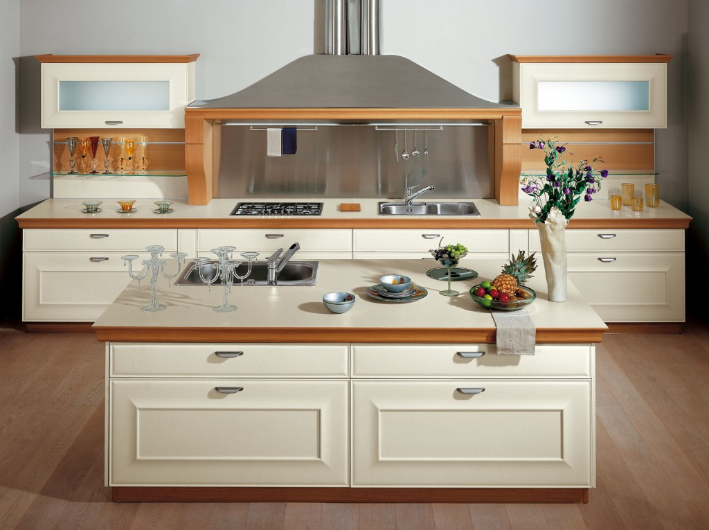 2014's Kitchen Design Trends 6