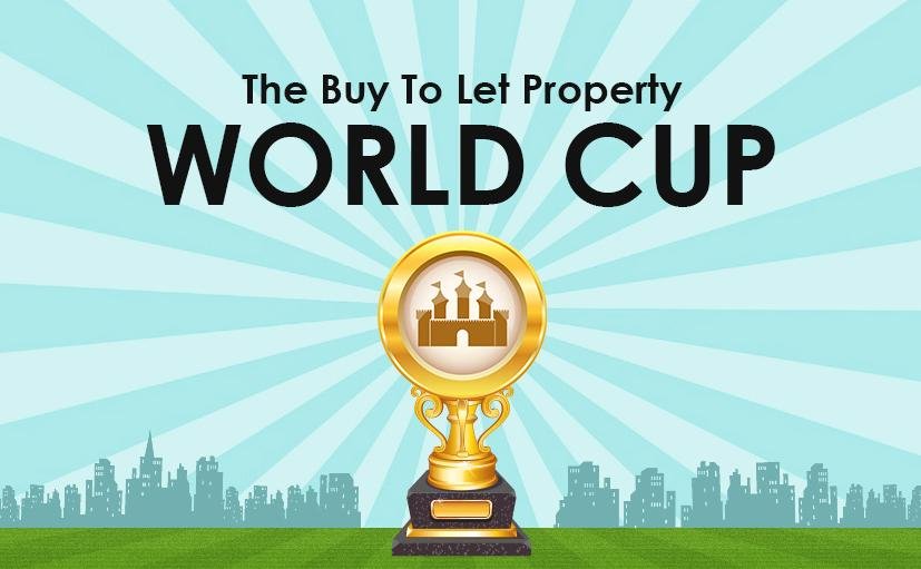 The Buy-to-Let Property World Cup 3