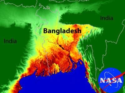Bangladesh Climate Risk 7