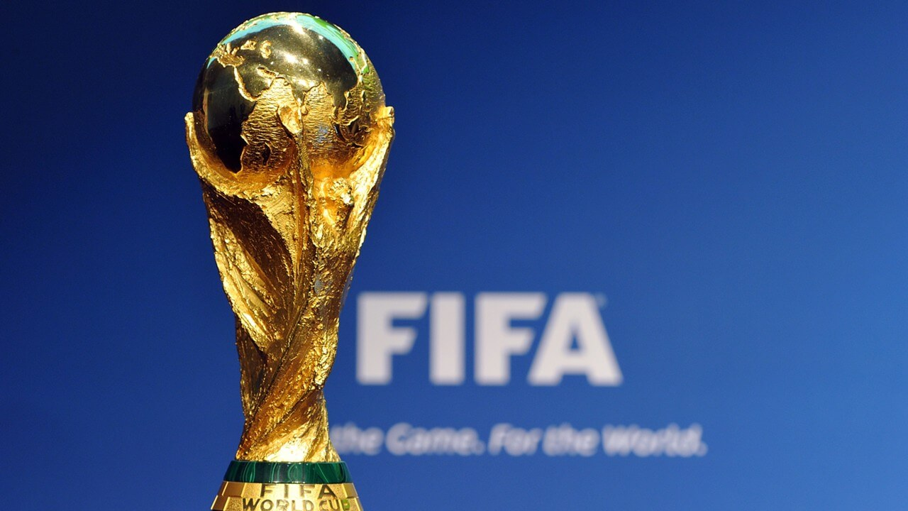 50 Insane Facts About FIFA World Cup 24
