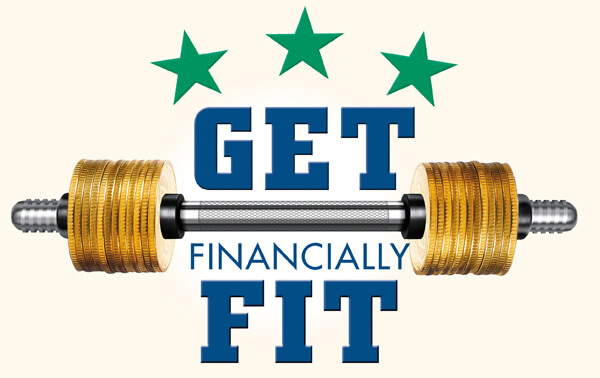 Financial Fitness: Staying on Track 3