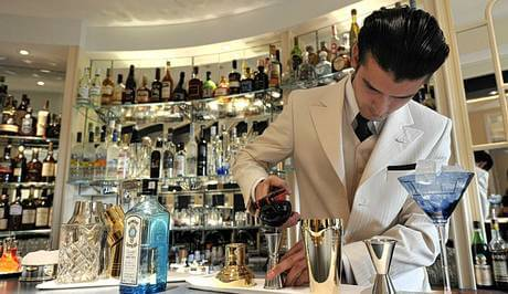 Finding A Job in the Hospitality Industry 2