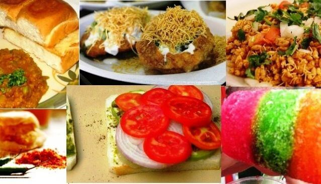 Top 10 Street Foods Mumbai 5