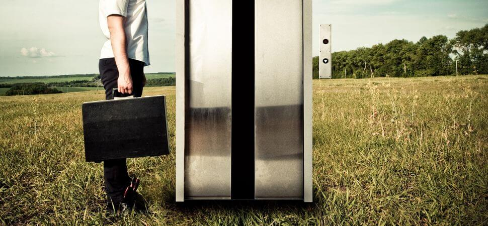 Perfect your Elevator Pitch 3