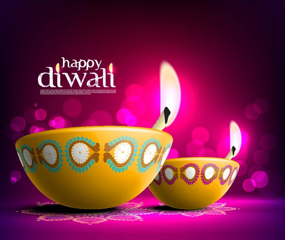 Diwali Festival of Lights 1