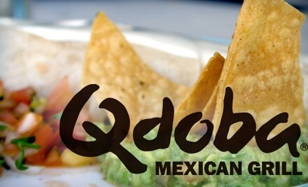 "Qdoba® Frees the Flavor; ""Extras"" No Longer Cost Extra 4"