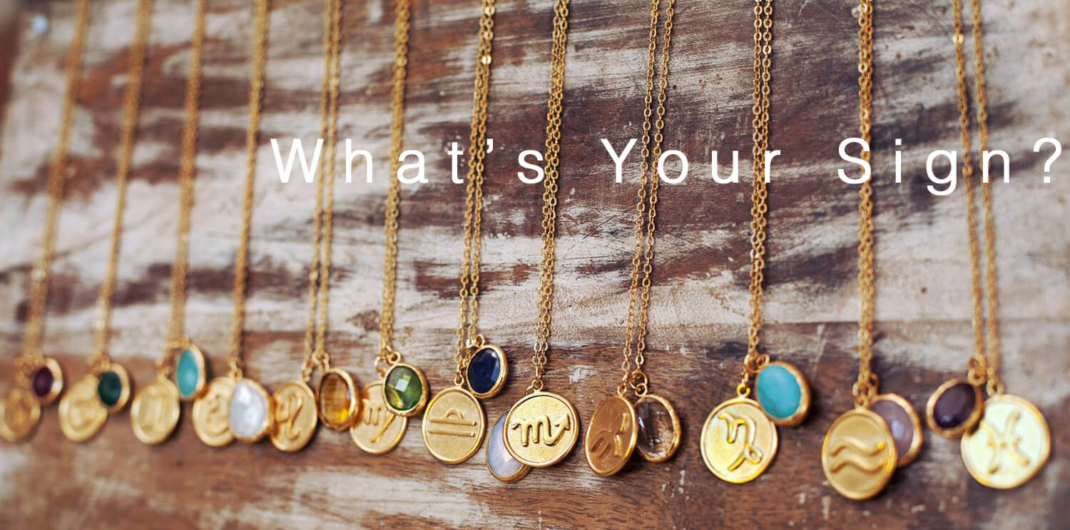 The Ultimate Zodiac Signs Guide For Shopping -2015 2