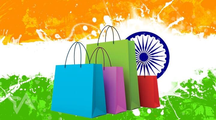 ECommerce in India 2015 - Vouchercloud 2