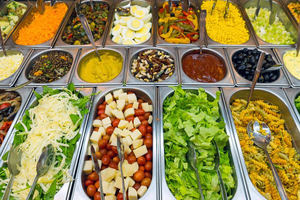 Best Salad Bars in Mumbai 8
