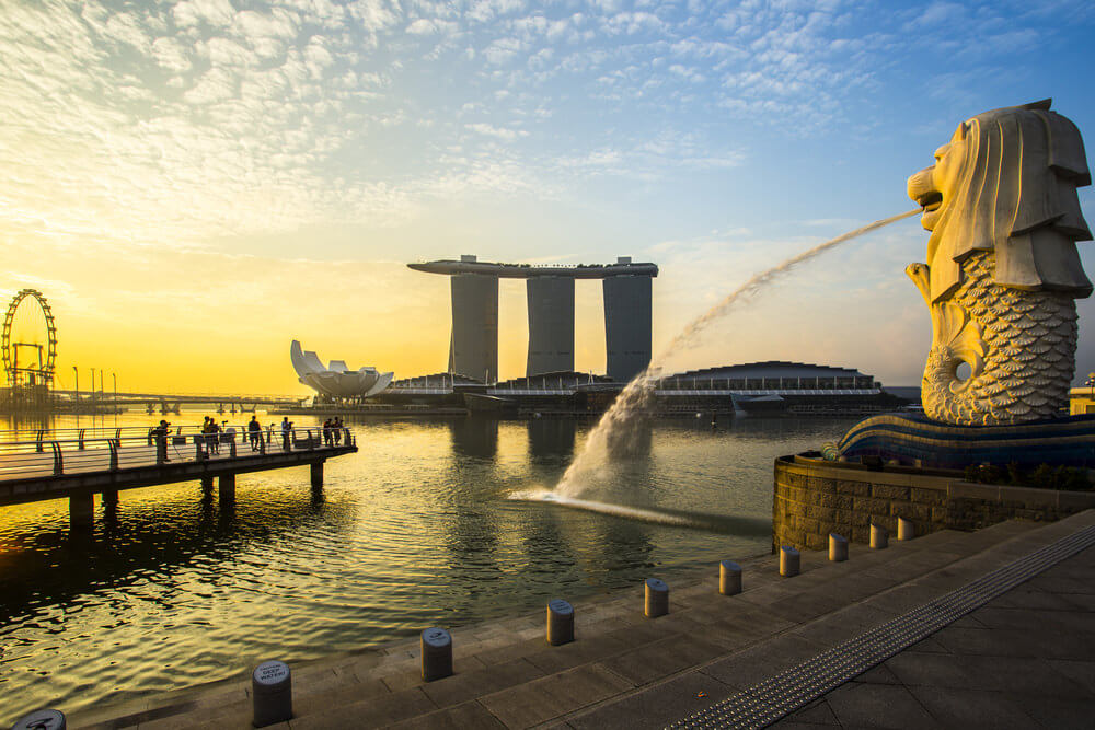 Benefit Of Setting Up A Business In Singapore 1
