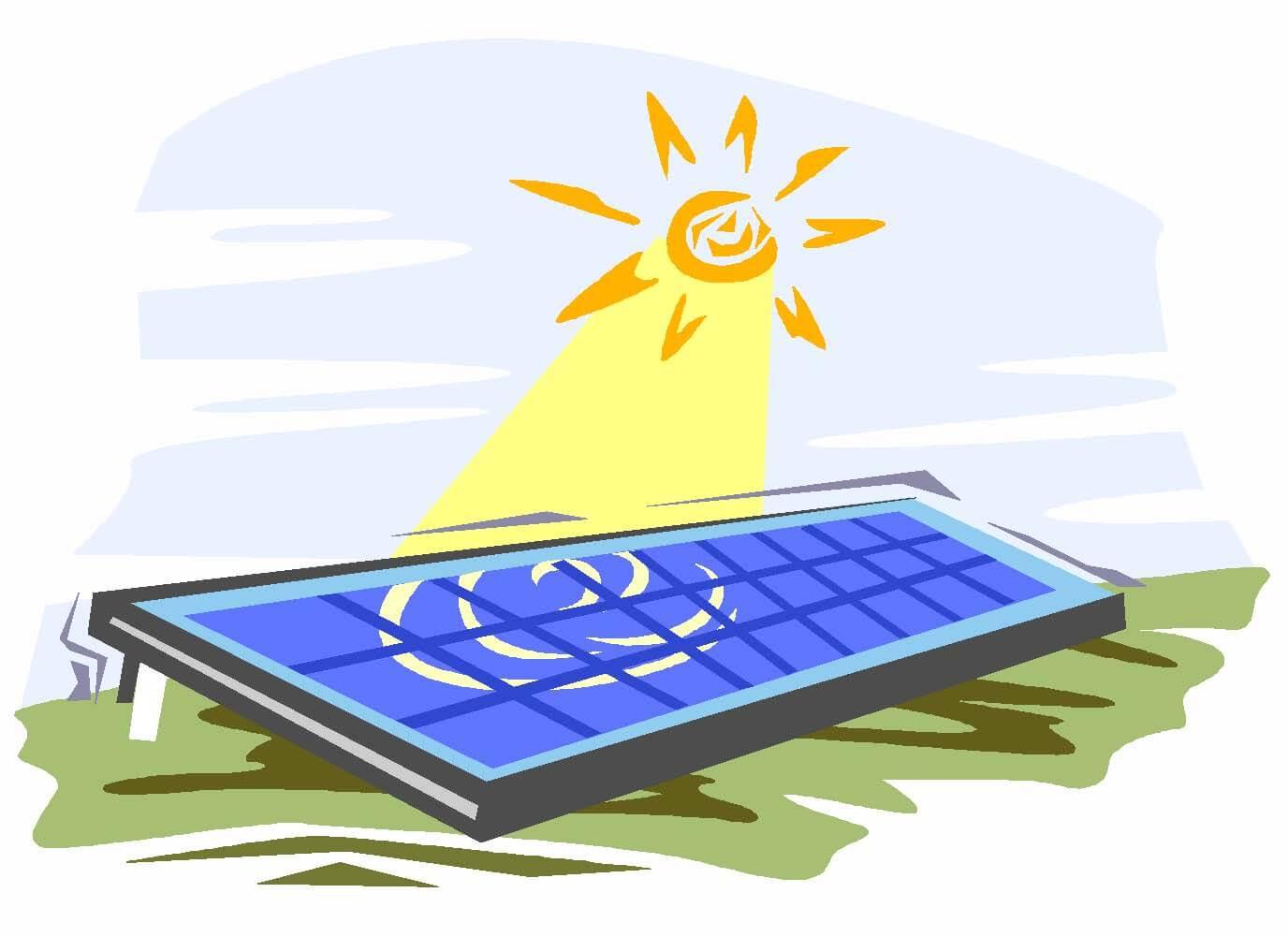 Make Your Own Solar Power Generator 3