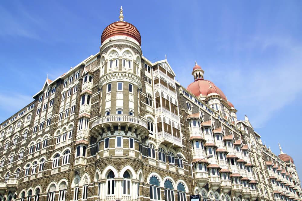 Hotels in Mumbai