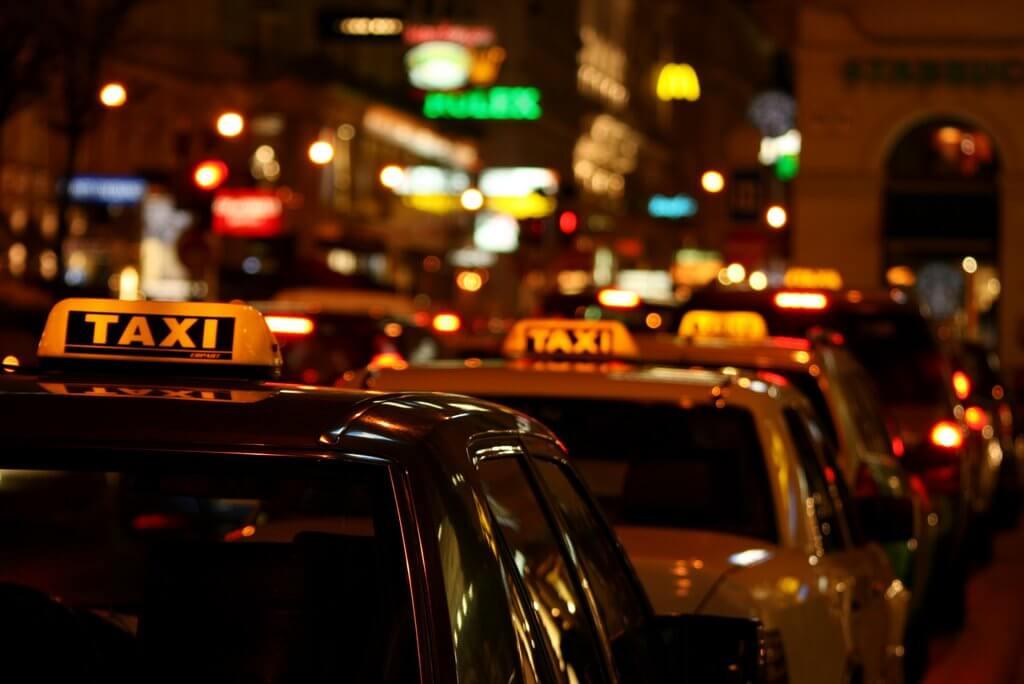 cab-services