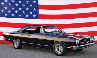 Auto Insurance in USA