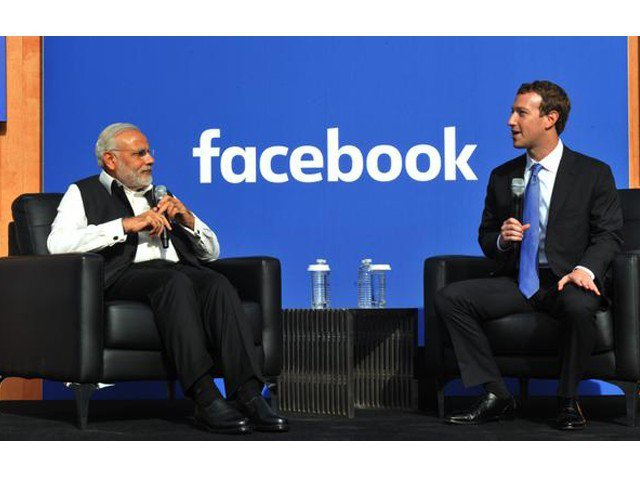 Why Facebook is Supporting Digital India Campaign?