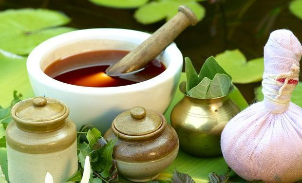 Top Ayurvedic Products to Take Care of Your Body
