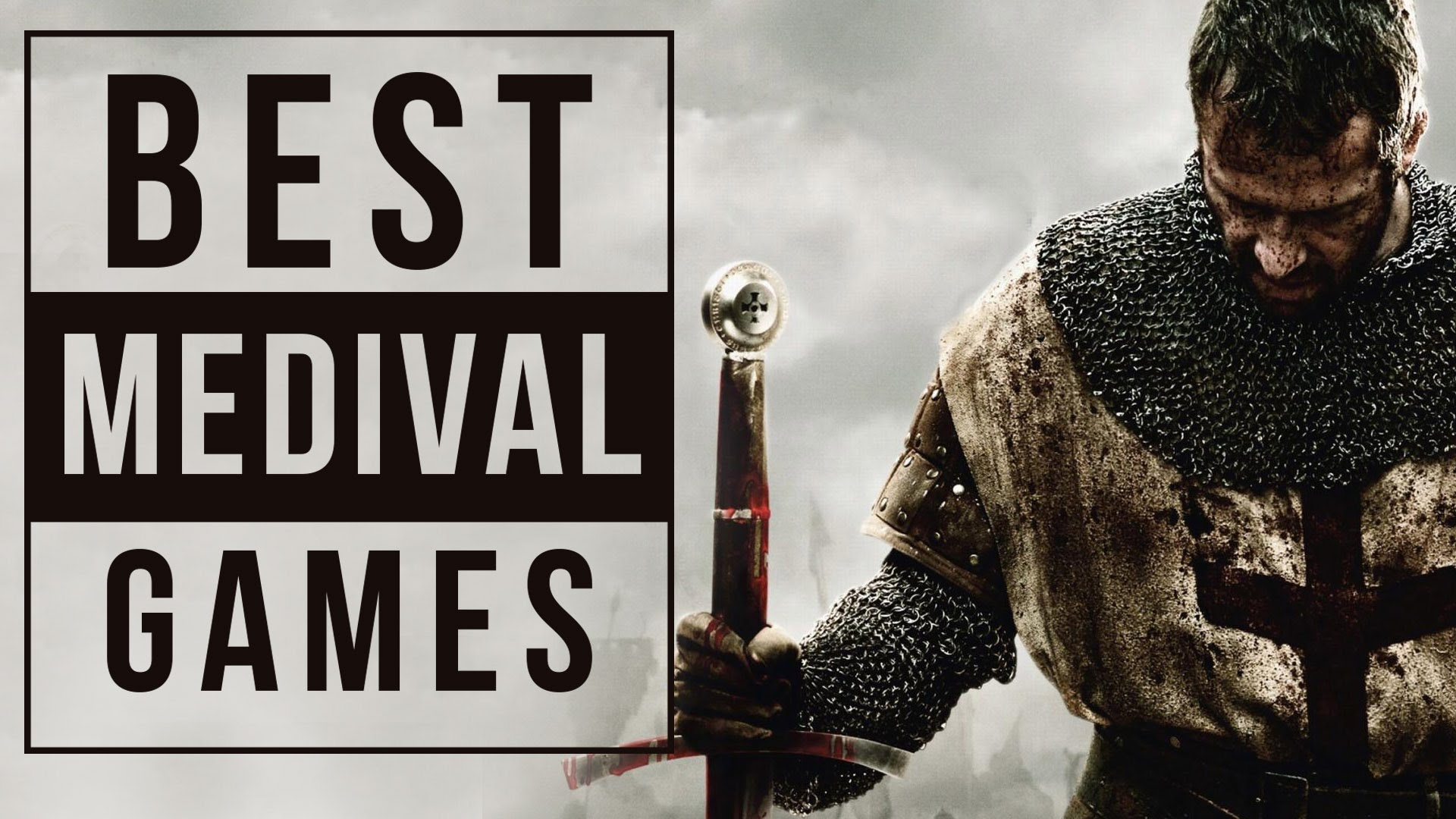 Best Medieval RPG Games
