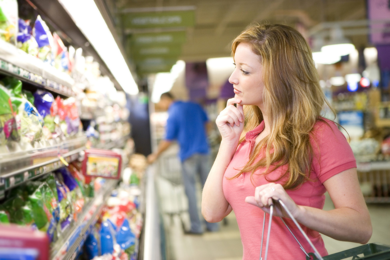 What Big Grocery Stores Are Doing to Keep Consumers Coming Back