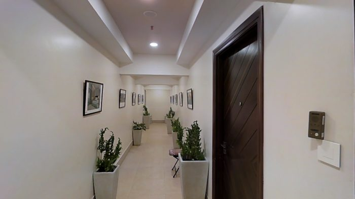 Omkar Meridia Apartment