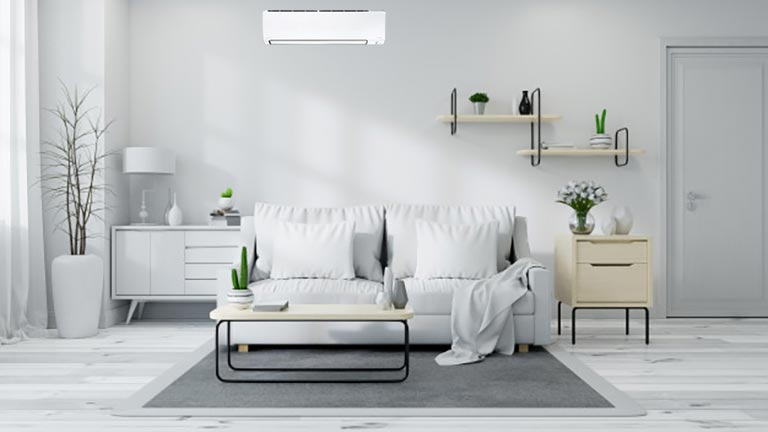 Samung Air conditioners