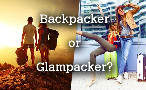 Backpacker-vs-glampacker