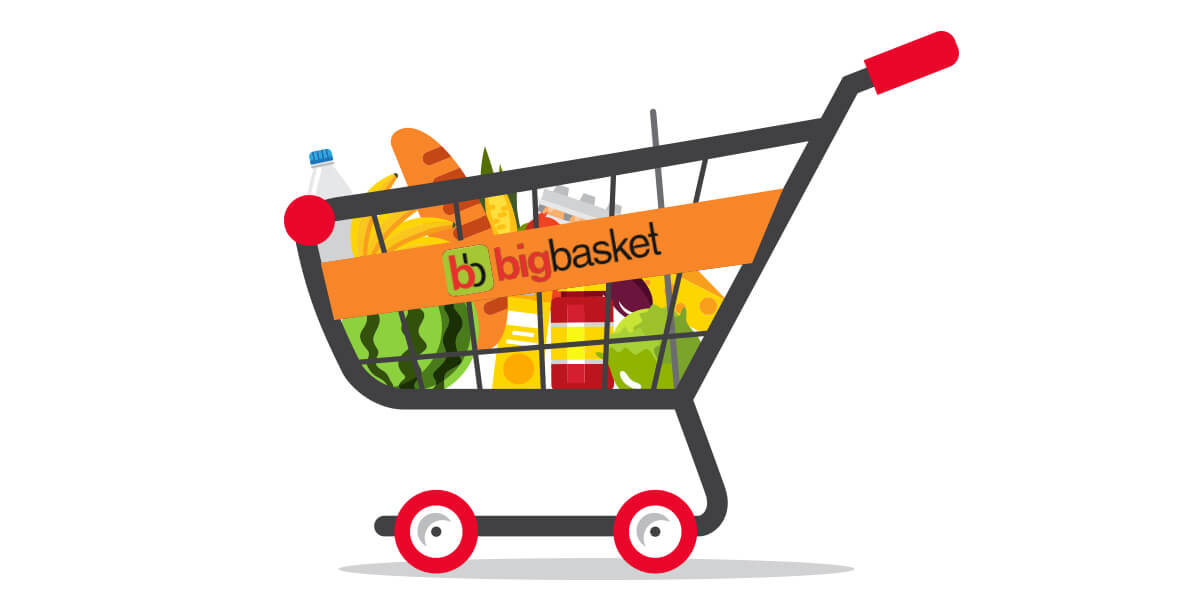 The BigBasket - India's Largest Online Grocery Store 16