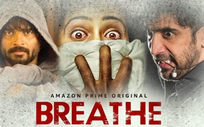 Breathe Amazon Original Series