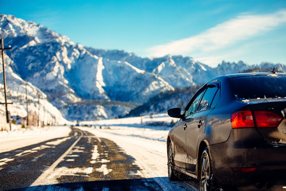 Car Road Trips