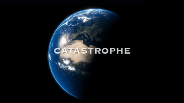 Cost of Catastrophe