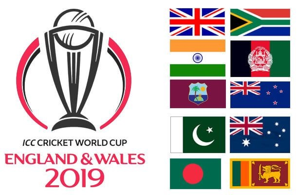 Cricket World Cup 2019 Predictions